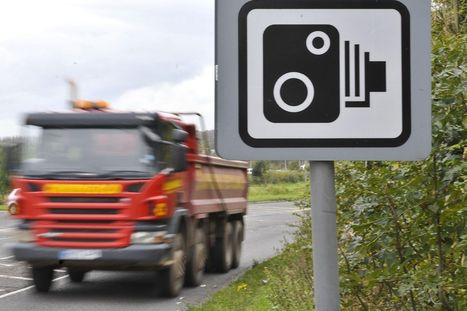 Revealed: The North East's most prolific speed cameras catch 65 drivers a DAY - ChronicleLive | LED Display Signs | Scoop.it