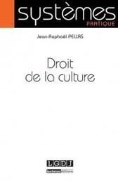 Droit de la culture | Sélection de nouveaux livres | Scoop.it