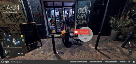 Les visites touristiques via Google Maps : opportunité ou danger pour le tourisme ? | Google&Vous | Scoop.it