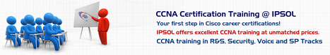 How Ccie Certification Can Change Life Of Networking Professionals? | Cisco Certification Training by ISOL | Scoop.it