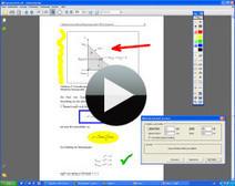 Pointofix, un logiciel pour interagir avec l'écran | Des Sites Web sur les TICE et des outils Tice utiles pour l'enseignant | Scoop.it