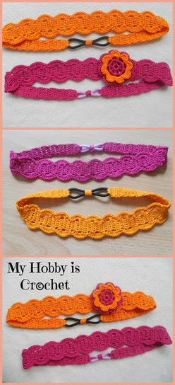 My Hobby Is Crochet | Crochet | Scoop.it