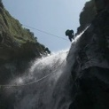 Canyoning in The Azores (VIDEO) - FemaleFirst.co.uk | Women Who Dared | Scoop.it