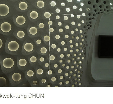 suckerPUNCH » ProtoWall | Architecture and Design | Scoop.it