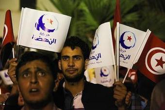 The decline of political Islam in Tunisia - Open Democracy | real utopias | Scoop.it
