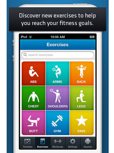 Free fitness apps that can be life changing | Are Your Fitness Results related to your Social Media usage? | Scoop.it