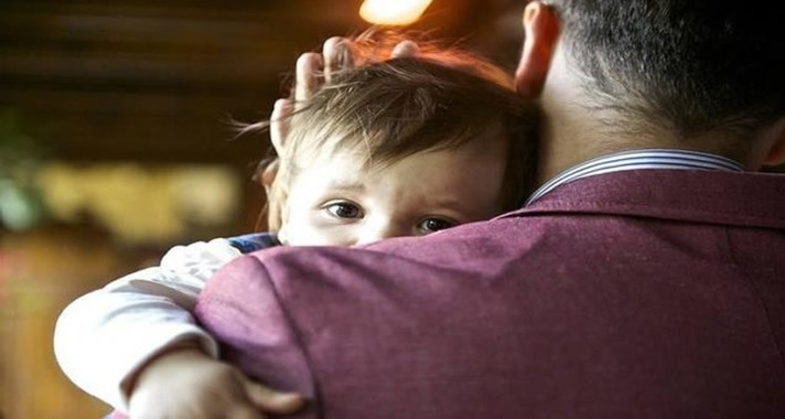 Depression in Fathers Can Cause Anxiety in Toddlers | Kinsanity | Scoop.it
