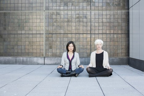10 Scientifically Proven Benefits Of Mindfulness And Meditation - Forbes | AIHCP Magazine, Articles & Discussions | Scoop.it