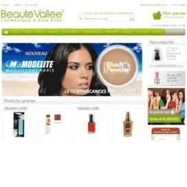 Profitez maintenant des codes promo exclusifs Beauté Vallée   code reduc   Scoop.it