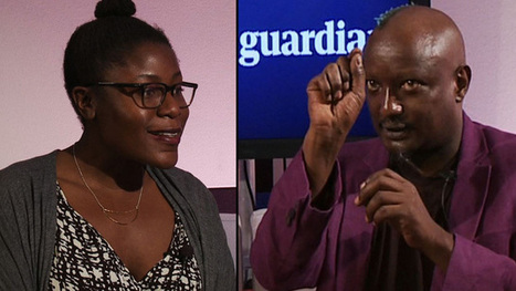 Binyavanga Wainaina on aid, power and the politics of development in Africa – video | African News | Scoop.it