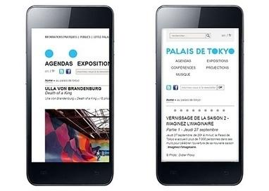 Les internautes ravalent la façade des musées en ligne- Ecrans | De la culture au numérique | Scoop.it