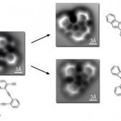 Imaging Breakthrough: See Atomic Bonds Before and After Molecular Reaction   Wired Science   Wired.com   Kemiundervisning   Scoop.it