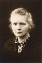 Un 7 de noviembre de hace 144 años nació Marie Curie en Varsovia | NTICs en Educación | Scoop.it