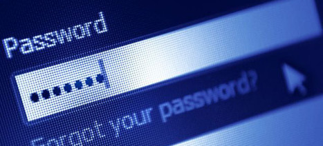 A Researcher Just Published 10 Million Real Passwords and Usernames  | Using the Web for Business | Scoop.it