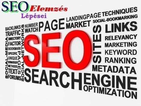 SEO elemzés | Keresőoptimalizálás, SEO, ASO, SEM, SMM, PPC, E-commerce, Wordpress Plugins | Scoop.it