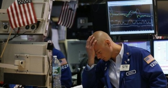 Why the great recession is now a depression | money money money | Scoop.it
