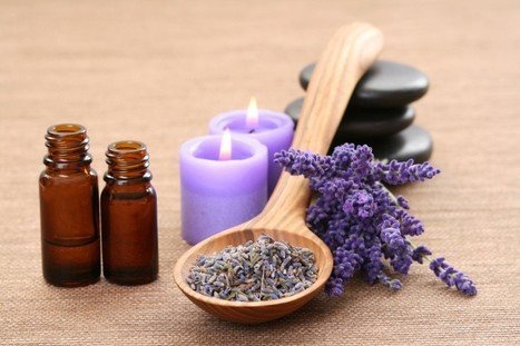 7 Splendid Essential Oils and their Uses in Aromatherapy | Natures Natural India - Bulk Essential oils Manufacturer and Suppliers | Scoop.it