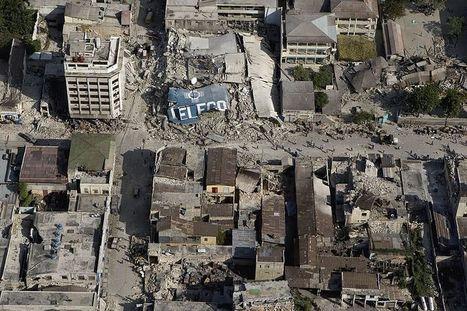 ¿Qué tan vulnerables son las ciudades latinoamericanas ante los terremotos? - Ciudades Sostenibles | Agua | Scoop.it