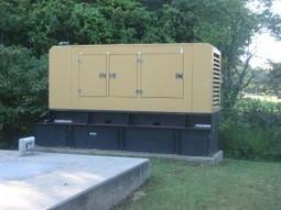 Des milliers de générateurs diesel pour compenser l'éolien ! | Tout est relatant | Scoop.it