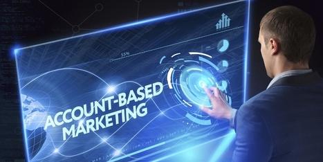 Marketo rapproche les équipes de vente et les équipes marketing | Prospection BtoB et Business Développement | Scoop.it