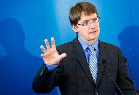 Le PQ invite les libéraux à dire non - Le Journal de Montréal | Politique #Qc2015 | Scoop.it