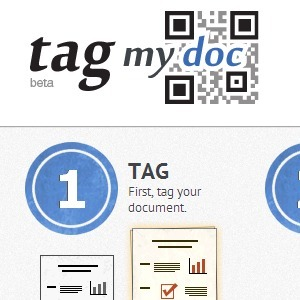 TagMyDoc: Get QR Codes For Uploaded Digital Documents | 21st Century Teaching and Learning Resources | Scoop.it