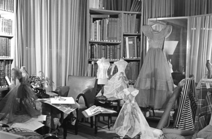 8 Things You Didn't Know About Jeanne Lanvin | Antiques & Vintage Collectibles | Scoop.it