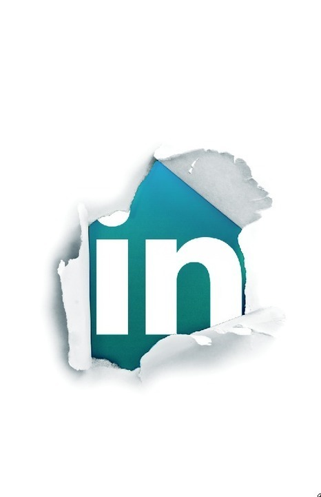 How To Make Your LinkedIn Invites Irresistible! | Social Media, SEO, Mobile, Digital Marketing | Scoop.it