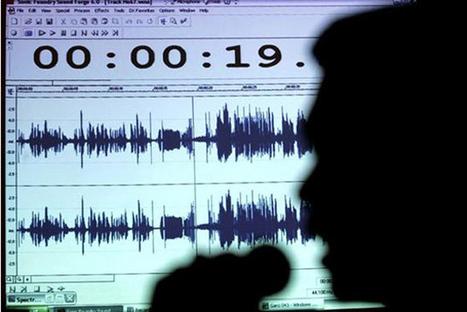 Difusión de audios viola la Ley de Protección a la Privacidad: hasta ahora no hay presos | Comunicación de la información | Scoop.it