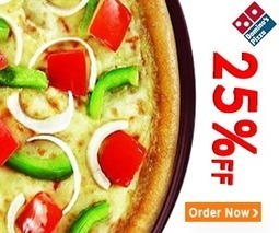 Dominos Coupons Code March 2015 | Discount Coupons | Scoop.it