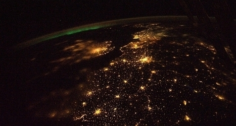 Que es el Calentamiento Global - La energía de las ciudades | CalentamientoGlobal | Scoop.it