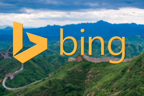 Bing Image Search redesigned with where to buy products, related searches, Pinterest collections, and more | VentureBeat | Business | by Emil Protalinski | Pinterest | Scoop.it