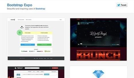 20 Web Design Tools for Developer and Designer | Web design | Scoop.it