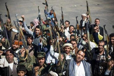 Yemen's Shiite rebels move to finalize their power grab - US News | News You Can Use - NO PINKSLIME | Scoop.it