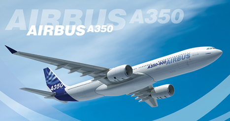 "Airbus activates ""Plan B"" for the A350 XWB batteries 