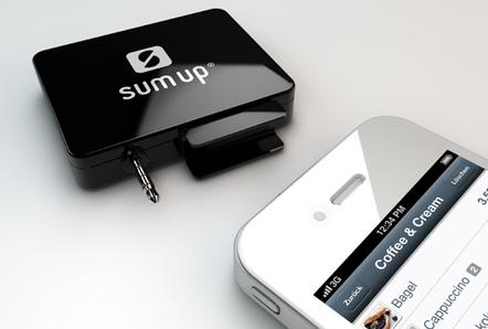 SumUp, iZettle, Square : ils transforment votre smartphone en un terminal de paiement CB   Les moyens de paiement innovants   Scoop.it