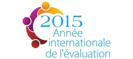 2015, année internationale de l'évaluation | Modernisation | Veille Economie, Tourisme, International, Région Réunion | Scoop.it