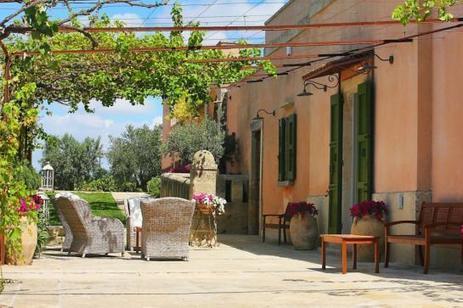 Tourisme : en Italie, un gîte rural 100% écolo | D'Dline 2020, vecteur du bâtiment durable | Scoop.it
