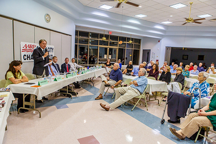 OC Council Candidates Weigh In On Tourism At Forum - The Dispatch | Ocean City Cool | Scoop.it
