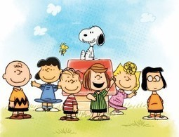 Boomerang snaps up Peanuts for the US | Smart Media | Scoop.it