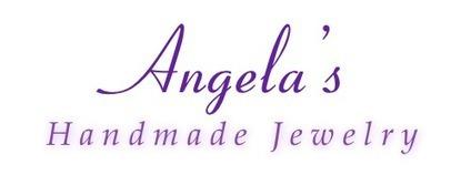 Angela's Handmade Jewelry   jewelry   Scoop.it
