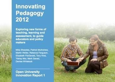 Innovating Pedagogy   Derek's blog   :: The 4th Era ::   Scoop.it