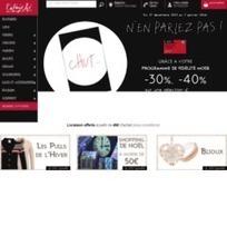 Galerie Lafayette : Shopping en ligne | Soldes Mode & Accessoires - Santé & Beauté | Scoop.it