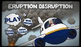 Eruption Disruption no JOGOS DE AVIÃO   Jogos de Avião   Scoop.it