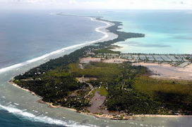 Pacific nation plans to relocate to Fiji | Oceania Hoy! Diario Nacional | Scoop.it
