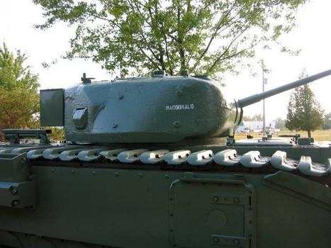 "<span lang =""en"">Churchill Mk1 – WalkAround</span> | History Around the Net | Scoop.it"