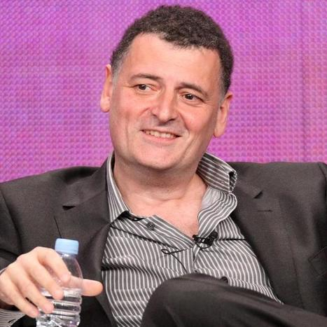 Why Steven Moffat Rules Tumblr Fandom | HomeMadeRemedies | Scoop.it