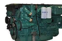 Volvo Penta's New Keel Cooling Option | Transportation & Engines | Scoop.it
