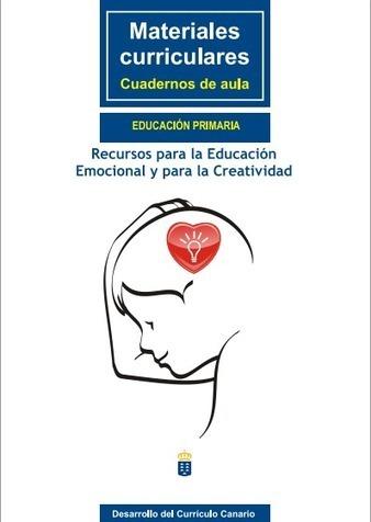 Recursos para la Educación Emocional y la Creatividad   Experiencias educativas en las aulas del siglo XXI   Scoop.it