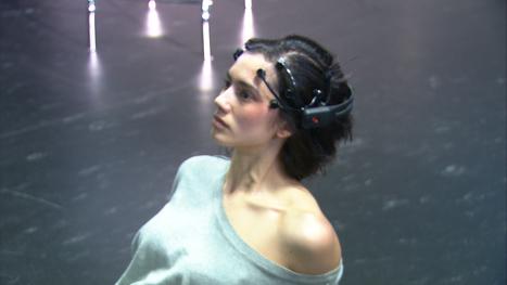 Performance artistique expérimentale à Talence le 26/06/2014 | Cabinet de curiosités numériques | Scoop.it